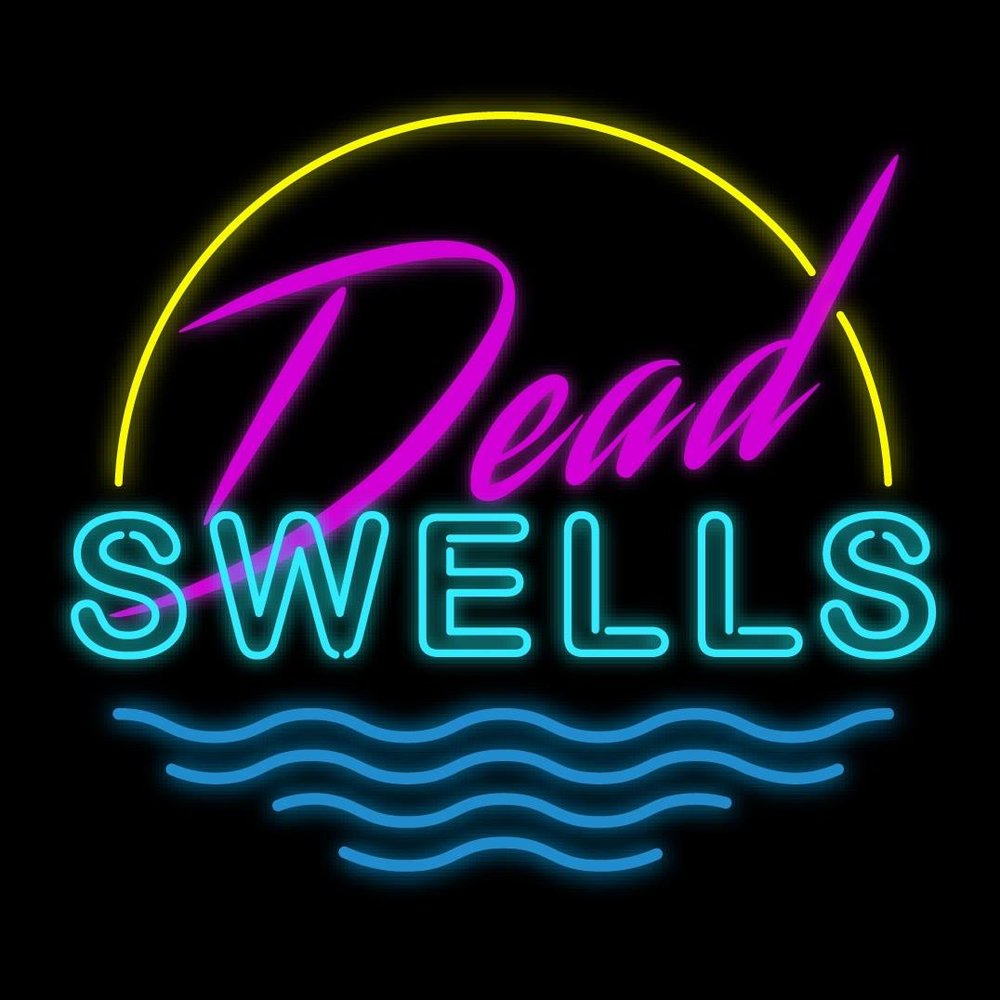 "Dead Swells - ""By The C""  Producer/Engineer/Mixing"