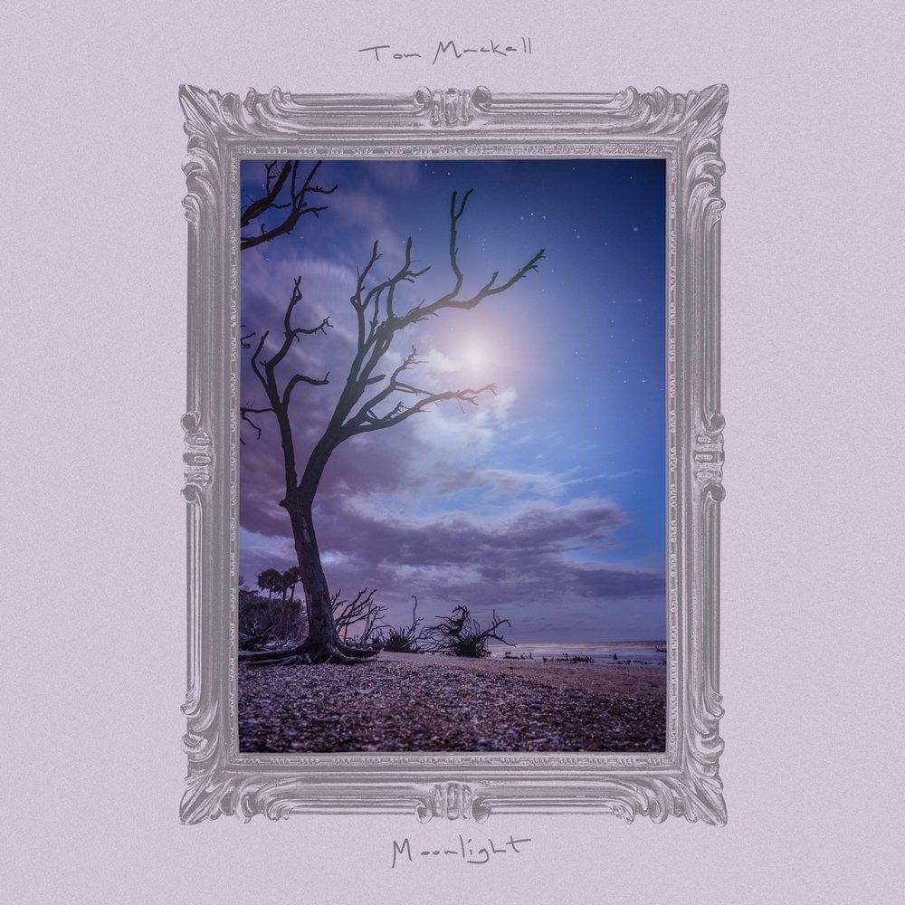 """Tom Mackell - """"Moonlight""""  Mixing"""