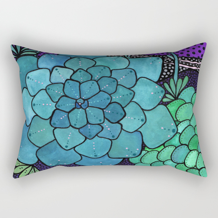 More pillows -