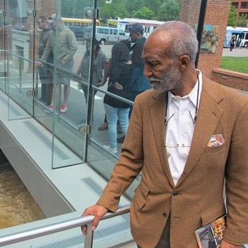 Our #BlackArchitect of the day is Emanuel Kelly, FAIA! . Emanuel is the Co-founder of Kelly/Maiello Architects, founded in 1976 in Philadelphia, PA with Vincent Maiello, AIA. He is a West Philadelphia native and former Professor of Architecture at Temple University, for over 25 years. Emanuel received the Bachelor of Architecture degree from Drexel University in 1971 and the Master of City Planning and Urban Design degree from Harvard University 1974. . His firms projects include: Philadelphia City Hall Restoration (picture 2); Lincoln University Living Learning Center (picture 3); and Philadelphia International Airport Expansion. Emanuel has served as Chairperson of the Philadelphia Art Commission and as a member of the Philadelphia Zoning Reform Commission and Pennsylvania Historical and Museum Commission. He us also a Past President of the Philadelphia Chapter of the American Institute of Architects (AIA)! . #28BlackArchitectsIn28Days #BlackArchitects  #BlackHistory  #Architecture