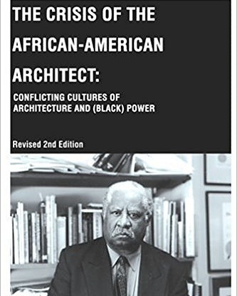 This month's read by Melvin Mitchell, FAIA, featured in the 2015 Series of #28BlackArchitectsin28days