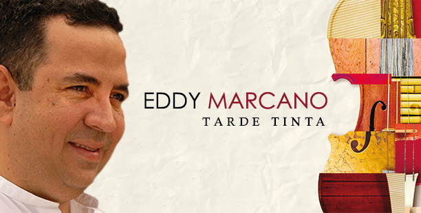 Ticketmundo - Eddie Marcano