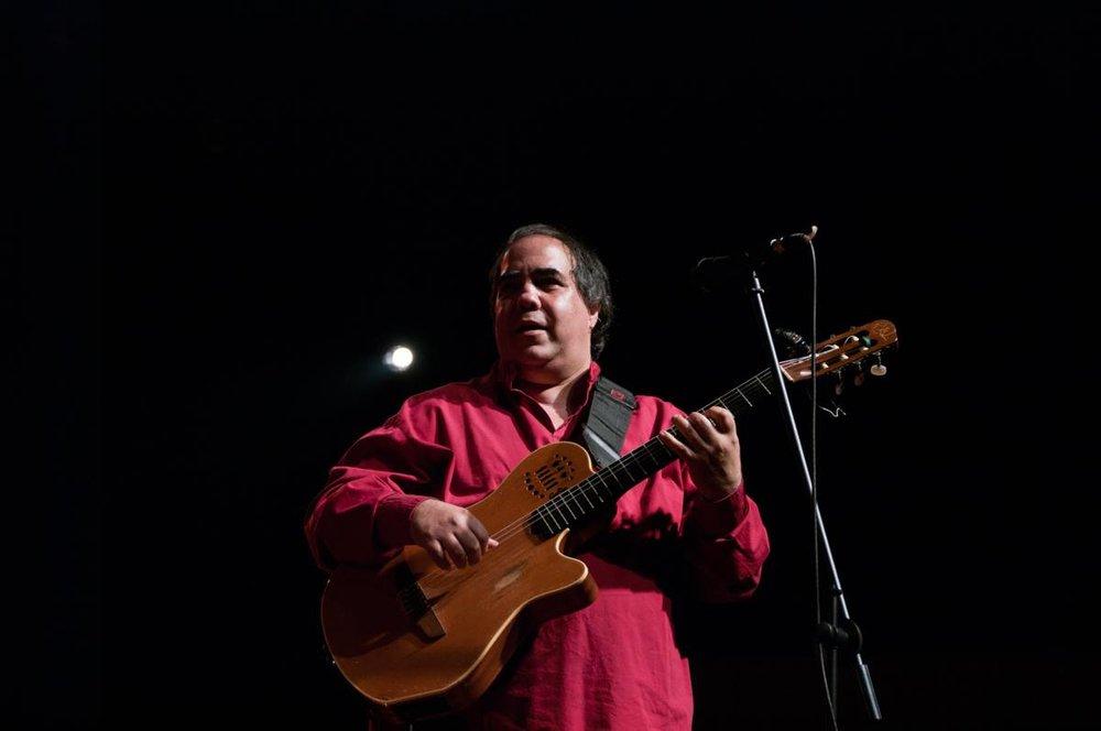 Aquiles Báez - Guataca