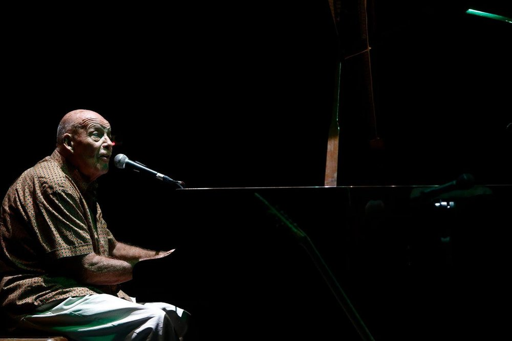 Gerry Weil - Guataca