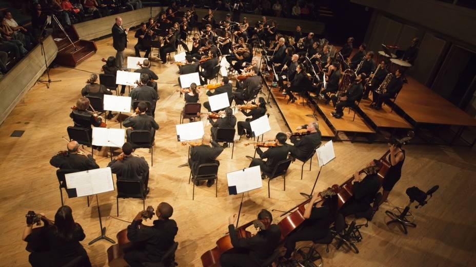Orquesta Sinfónica Municipal de Caracas - El Universal