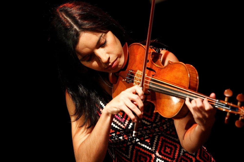 Brenda Rengel - Guataca