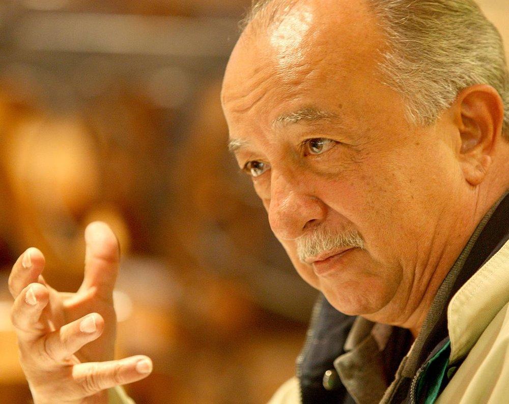 Miguel Delgado Estévez - El Nacional