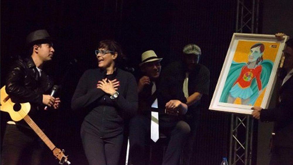 Soraya Rojas - El Estímulo