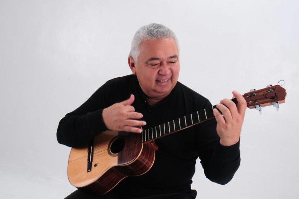Cheo Hurtado - El Nacional