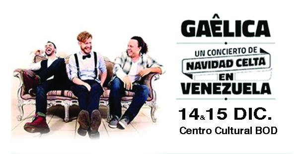 Gaélica - Centro Cultural BOD