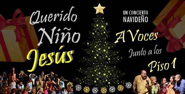Querido Niño Jesús - Centro Cultural BOD