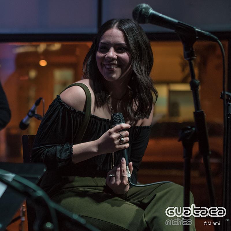 Astrid Celeste - Guataca Miami