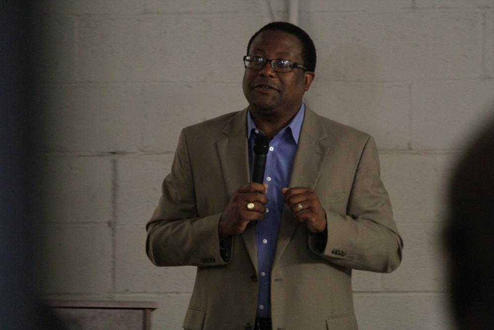 Keynote Speaker