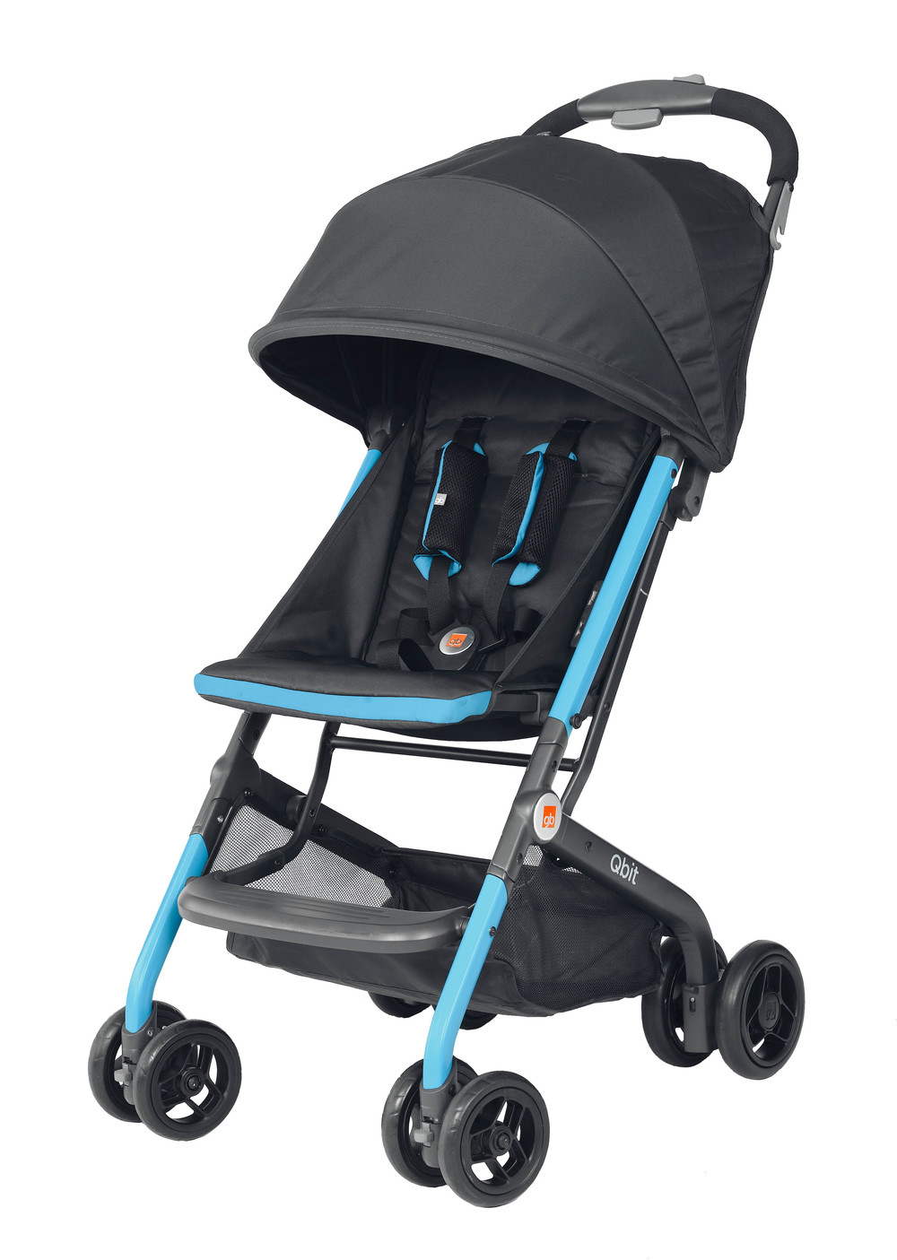 GBu0027s Qbit LTE - The Ultimate Lightweight Reclining Travel Stroller .  sc 1 st  Cheap Jogging Stroller Reviews & Reclining Travel Stroller Strollers 2017 islam-shia.org