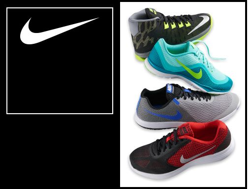25% off Nike (expires 12/3)
