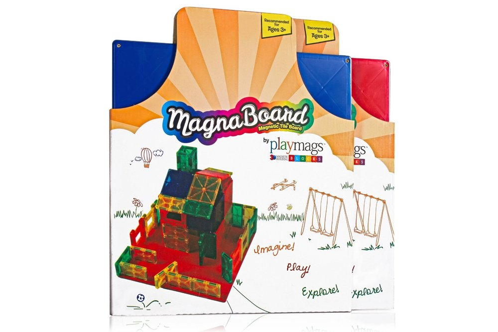 Playmags BasePlate