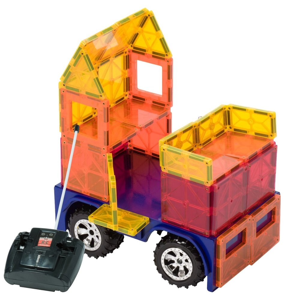 Playmags Remote Car
