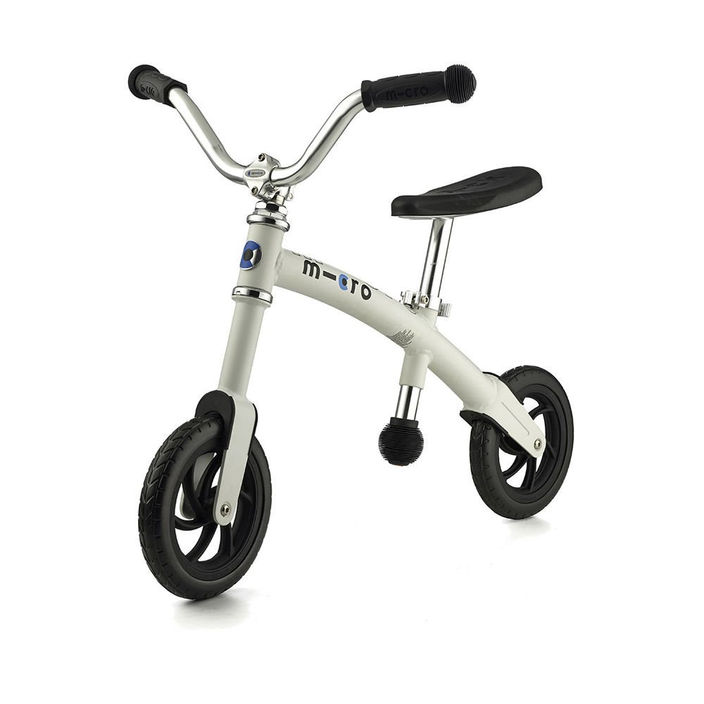 Micro G-bike Chopper Balance Bike