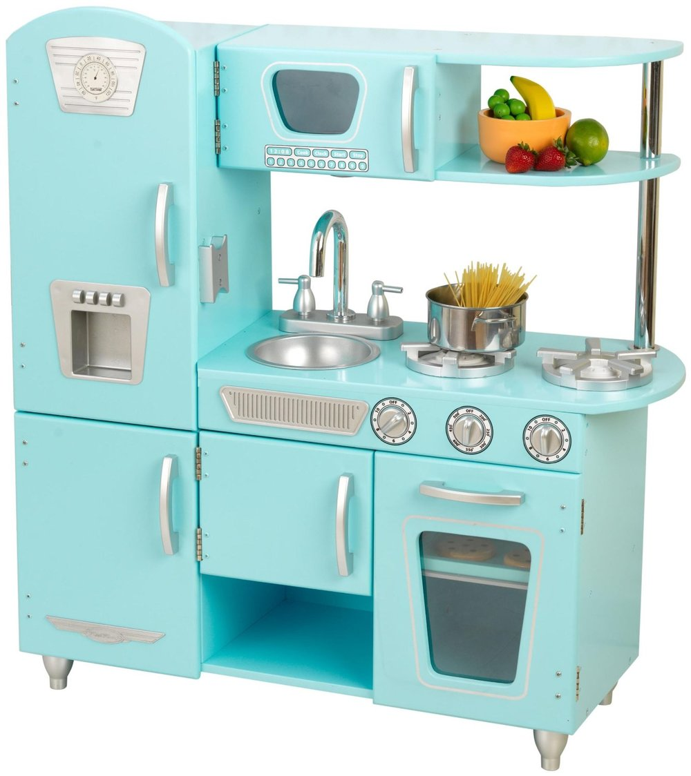 Kidkraft Vintage Kitchen (blue)