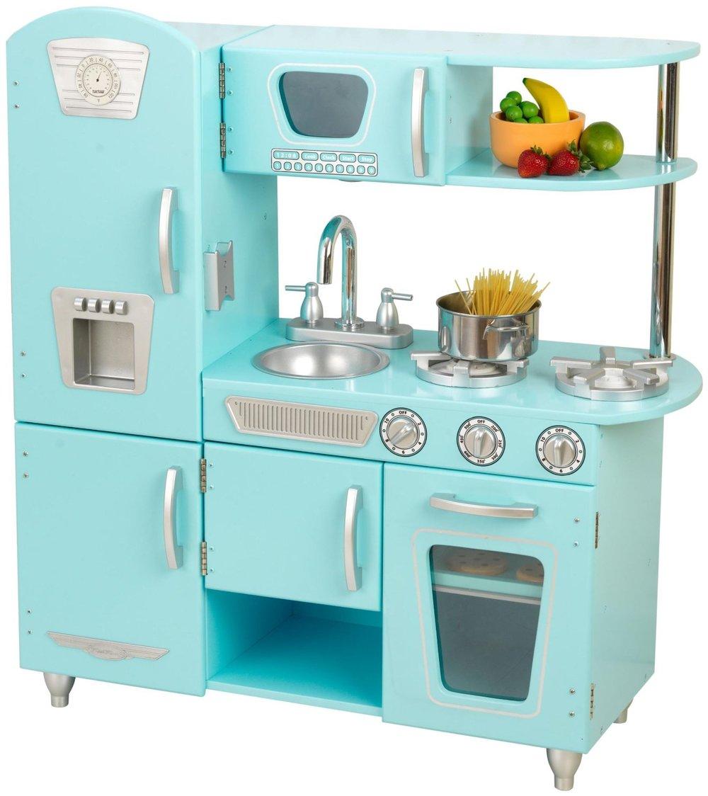Kidkraft Vintage Kitchen (blue)