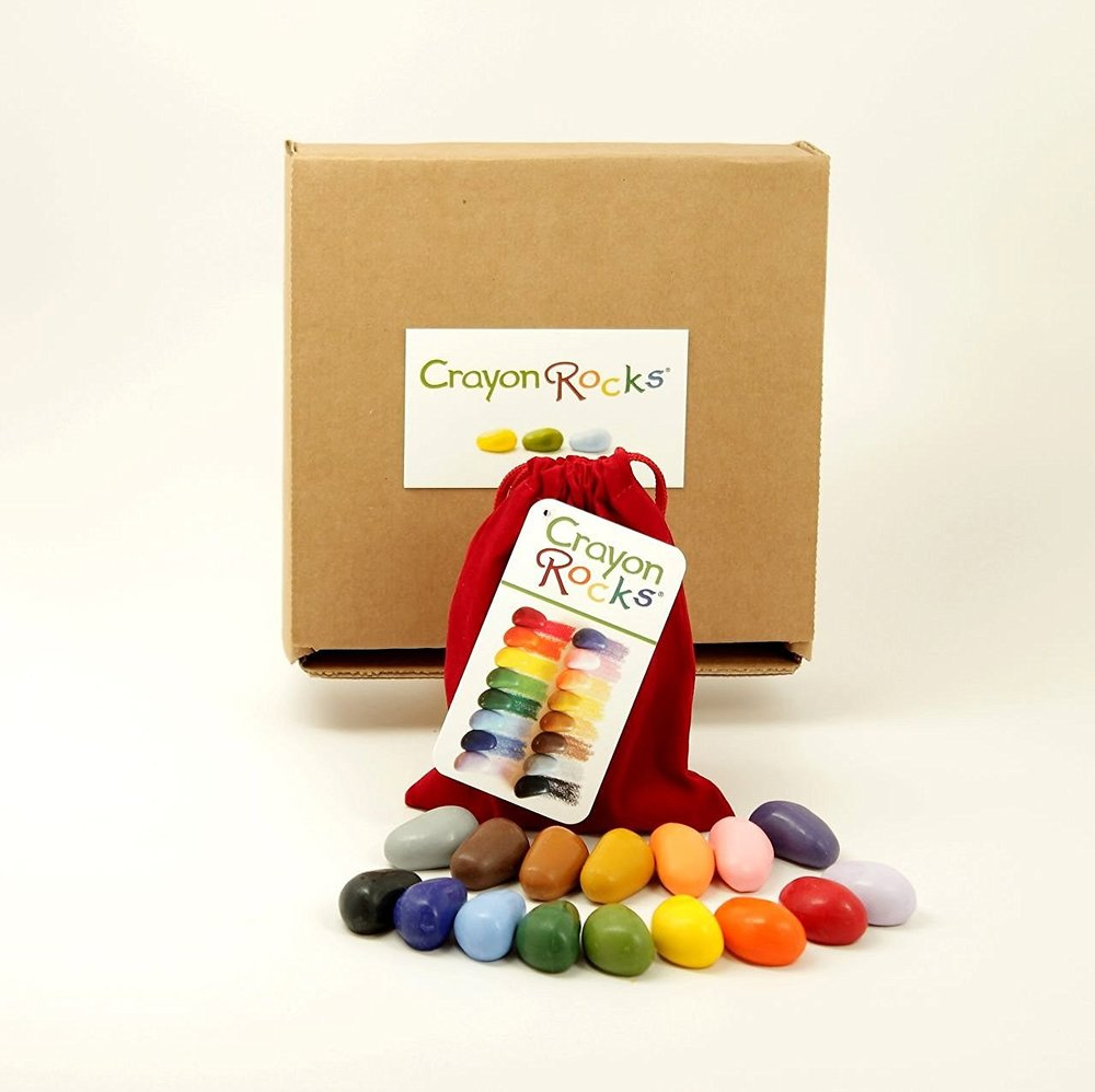 Natural Soy Wax Crayons