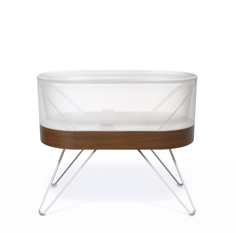 third trimester to do list - snoo bassinet
