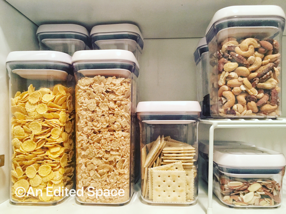 OXO POP CONTAIN