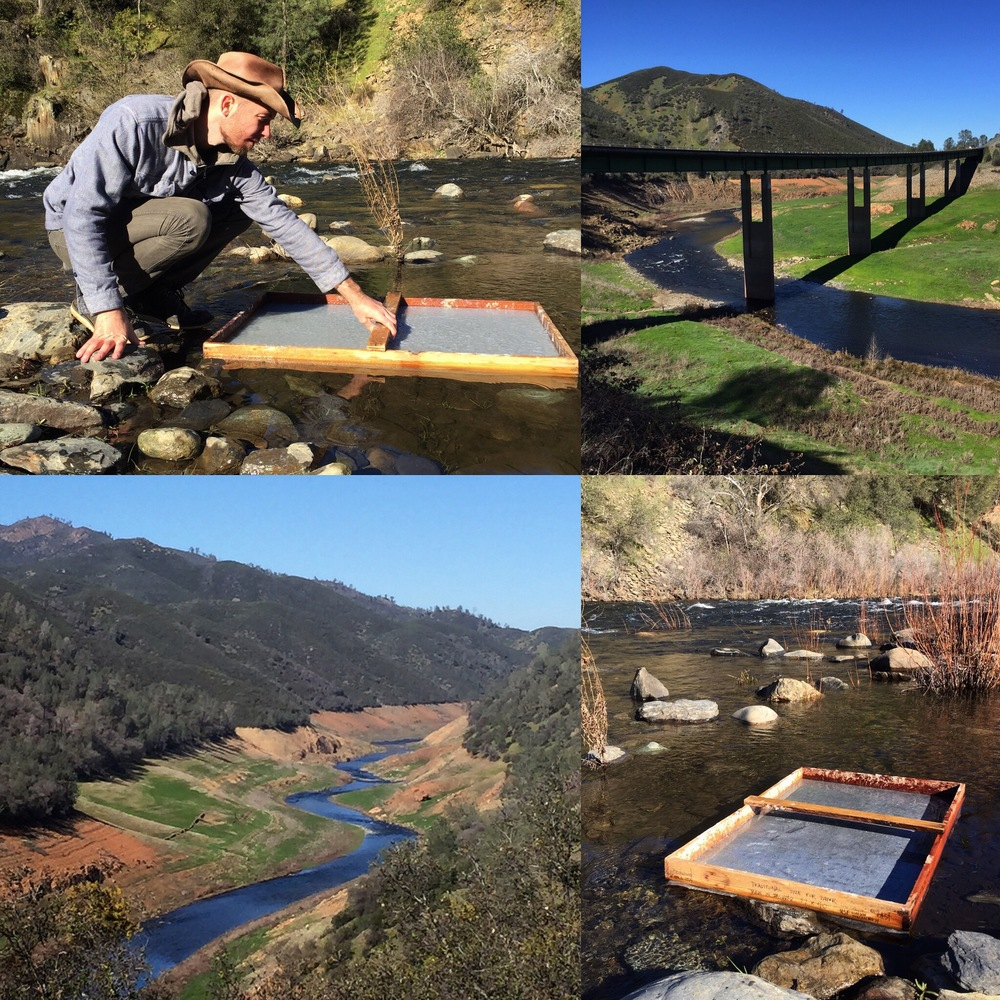 Merced River - Briceburg, California