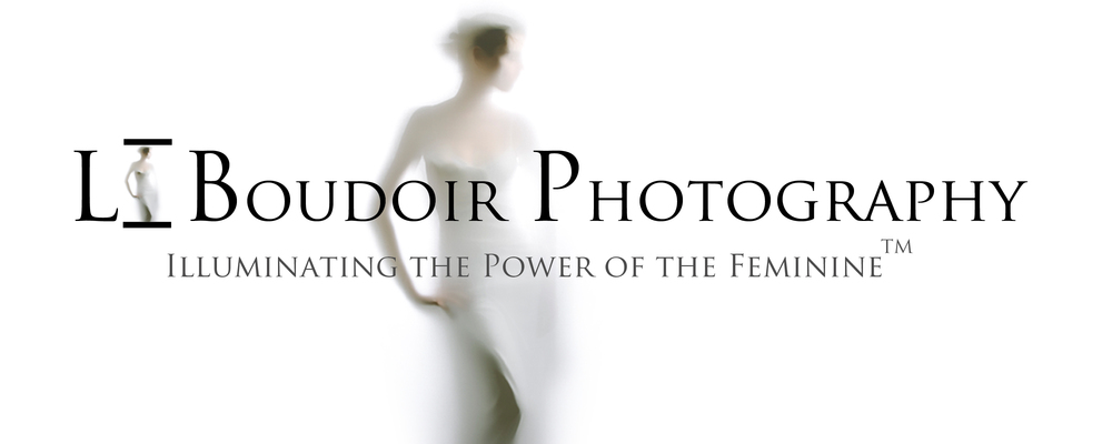 Long Island Boudoir Photography