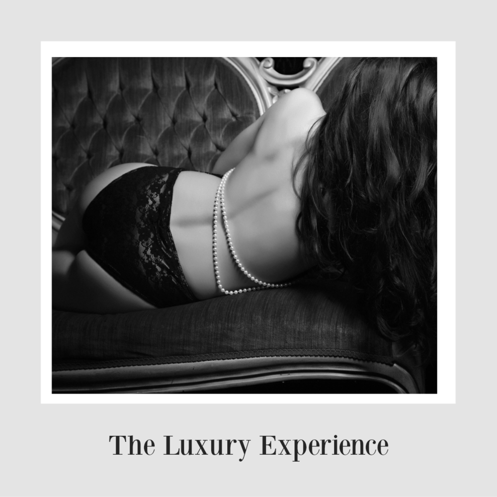 The Luxury Boudoir Photography Shoot Experience by Susan Eckert of Long Island Boudoir Photography Studio