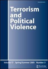 2018. ''More symbolic - more political - than substantive': An Interview with James R. Clapper on the US Designation of Foreign Terrorist Organizations'. Terrorism and Political Violence. 30(2)