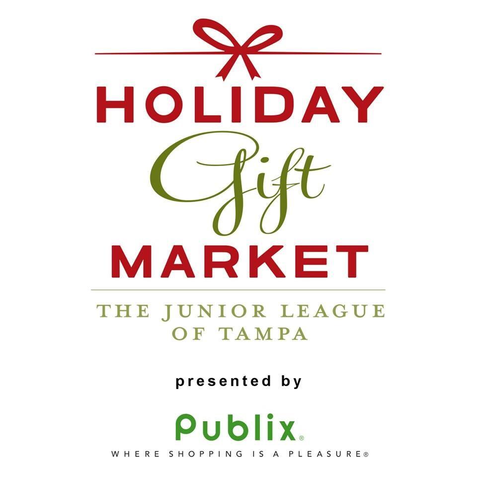 This year's Premier Sponsor is Publix!
