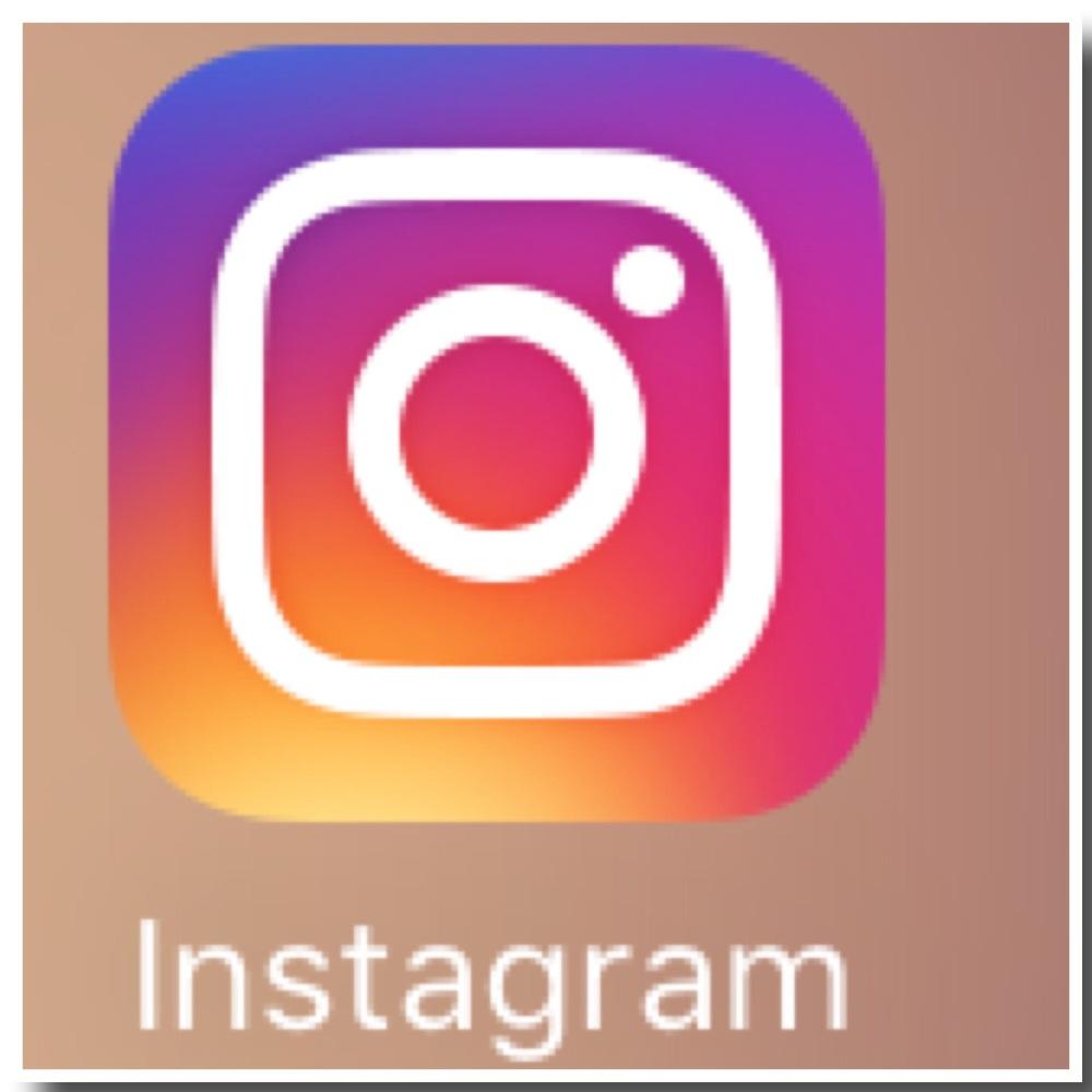 New Logo -Same Great Instagram