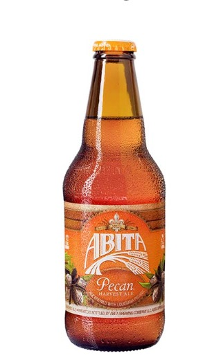 Abita Pecan Ale is amazing and taste like a caramel biscuit.