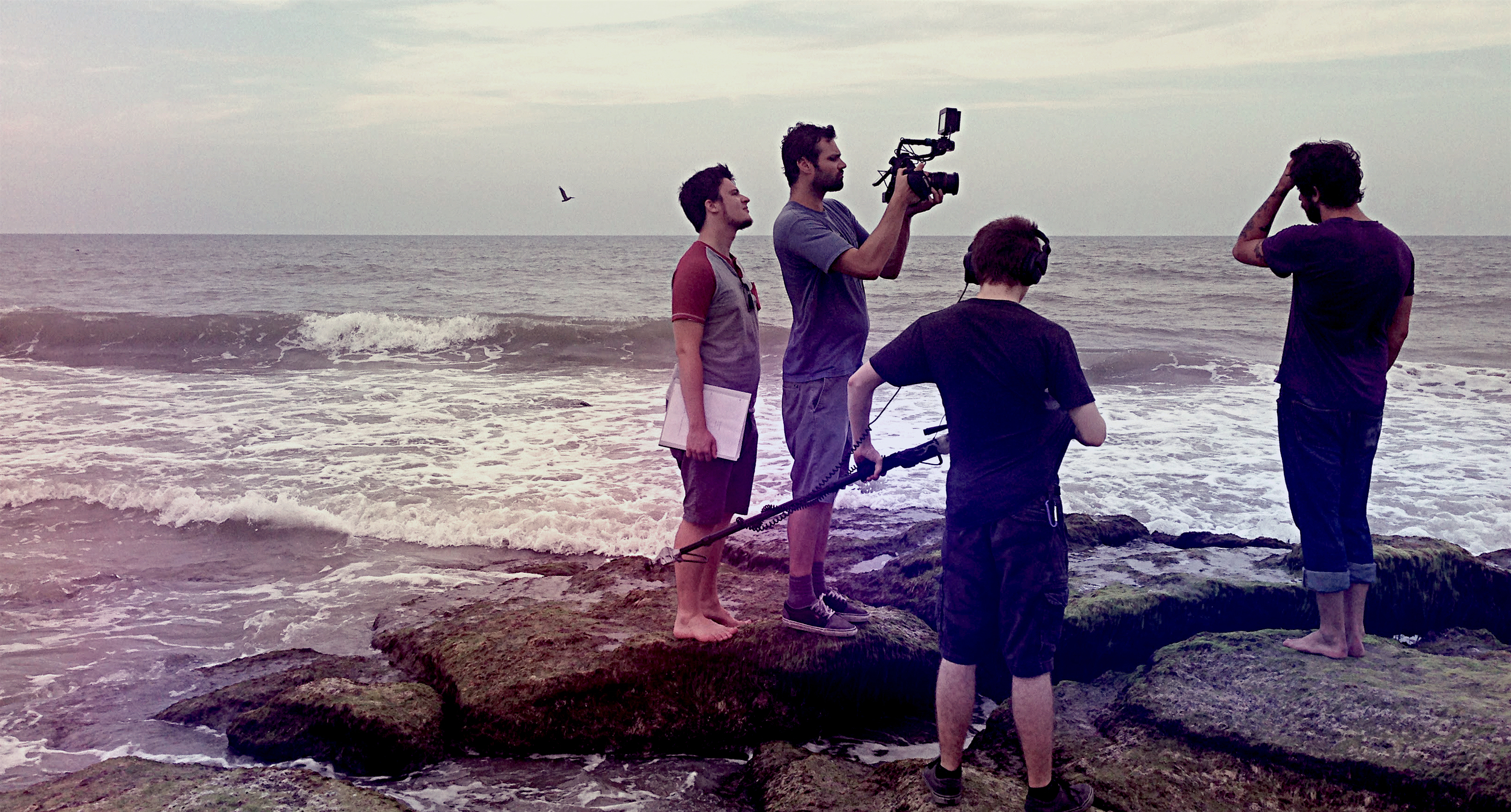 Why You Need to Start Making Films Right Now & Stop Making Excuses