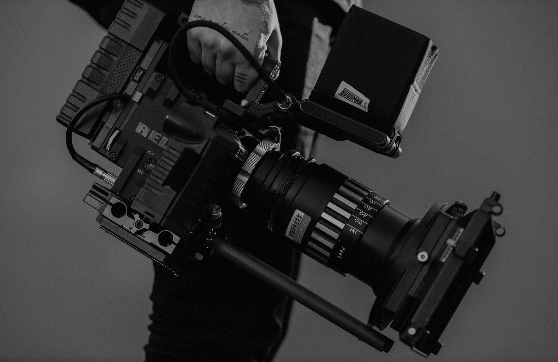 How To Succeed In The Film Industry Filmmaker Freedom