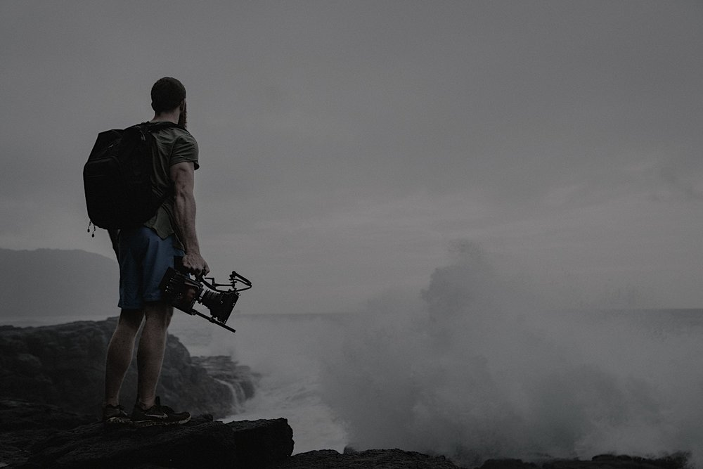 To Help Filmmakers Craft Work They're Proud Of, & Find Success in a Constantly Changing World -