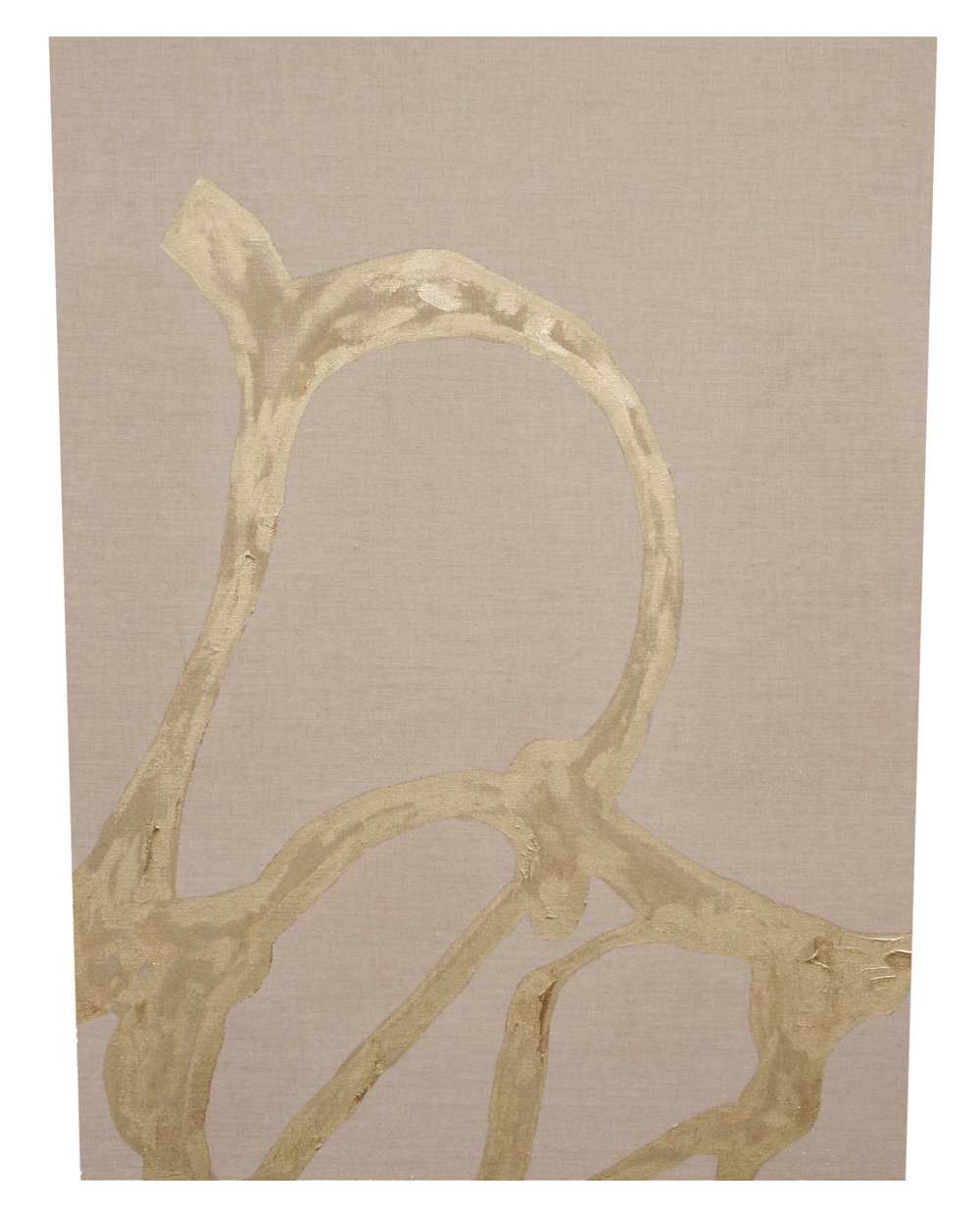 Gold Painting, 2006