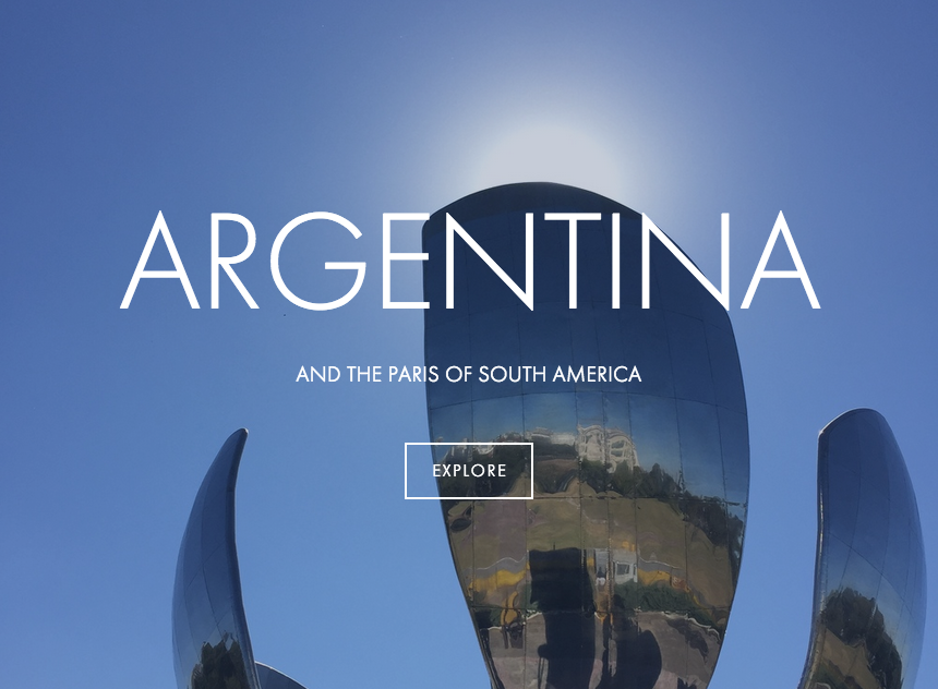 BUENOS AIRES, ARGENTINA TRIP GUIDE