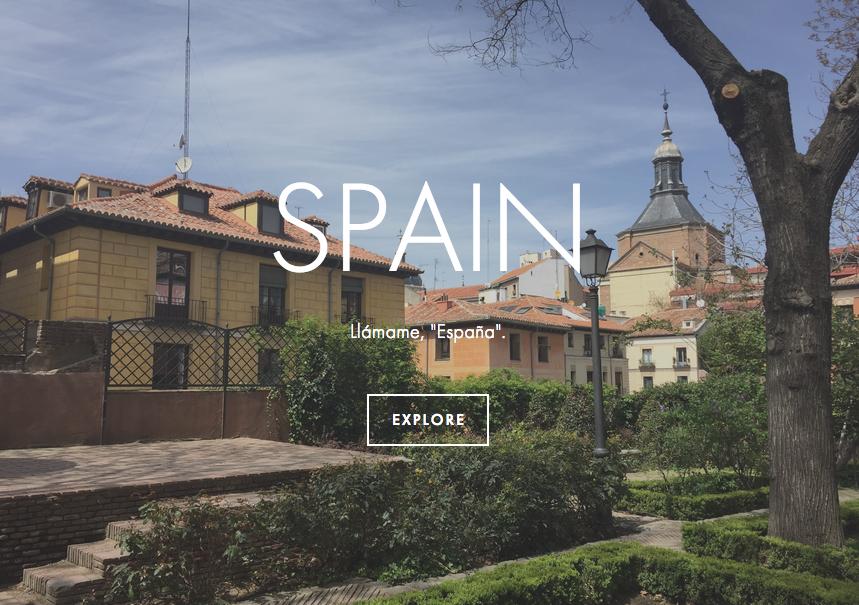Spain Trip Guide
