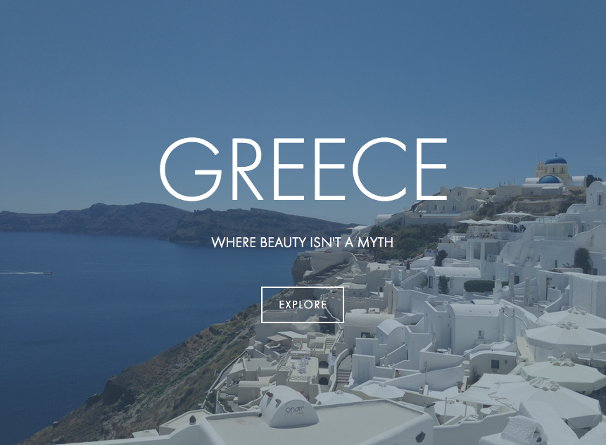 Greece Trip Guide