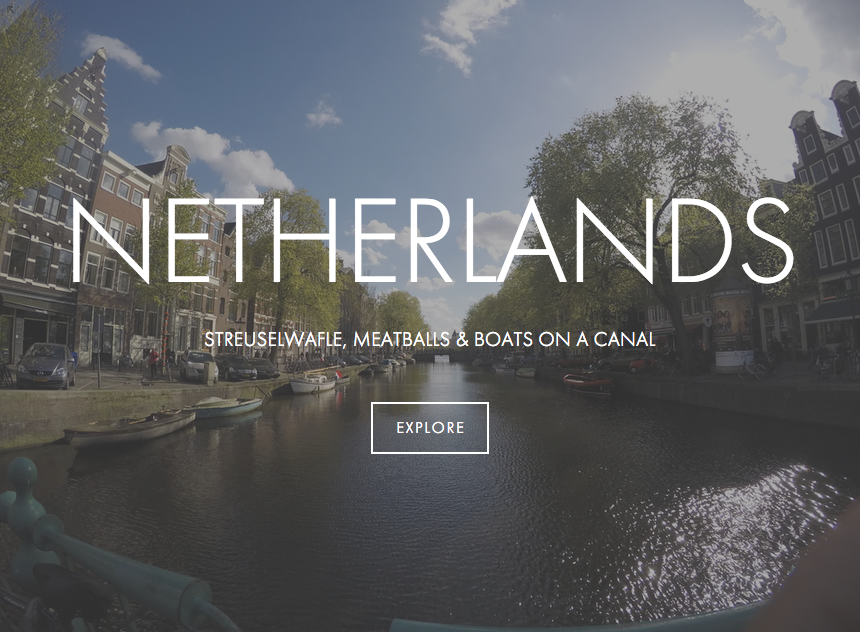 Netherlands Trip Guide