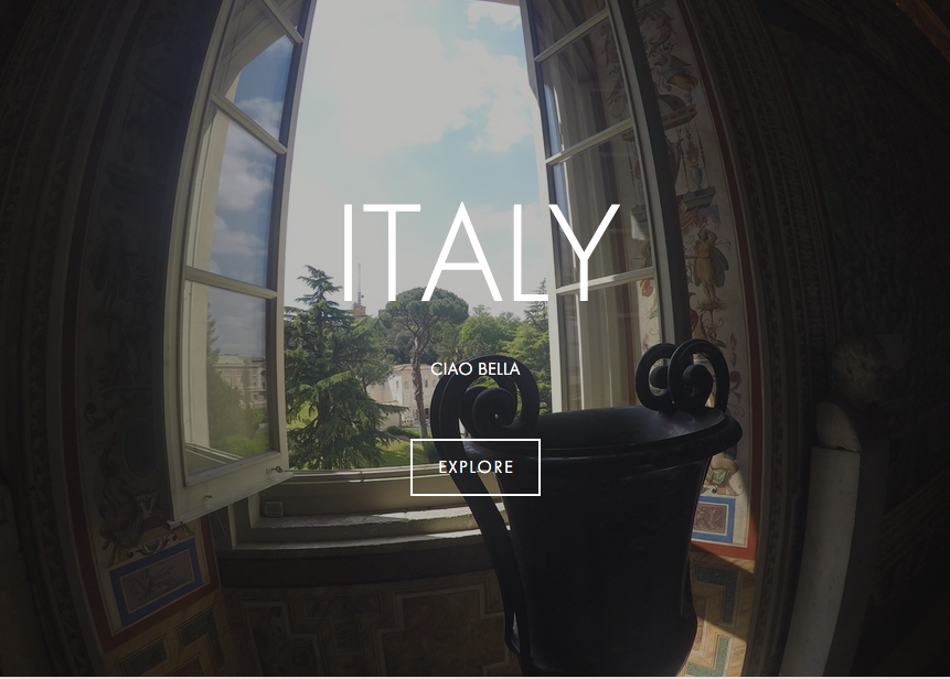 Italy Trip Guide
