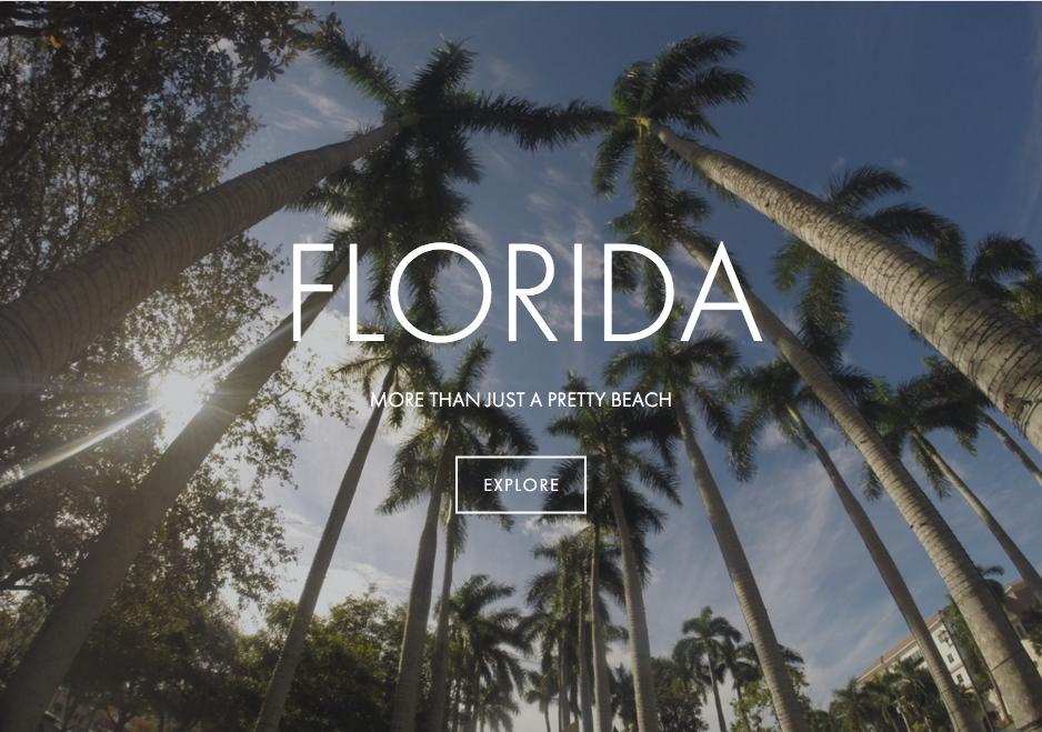 Florida Trip Guide