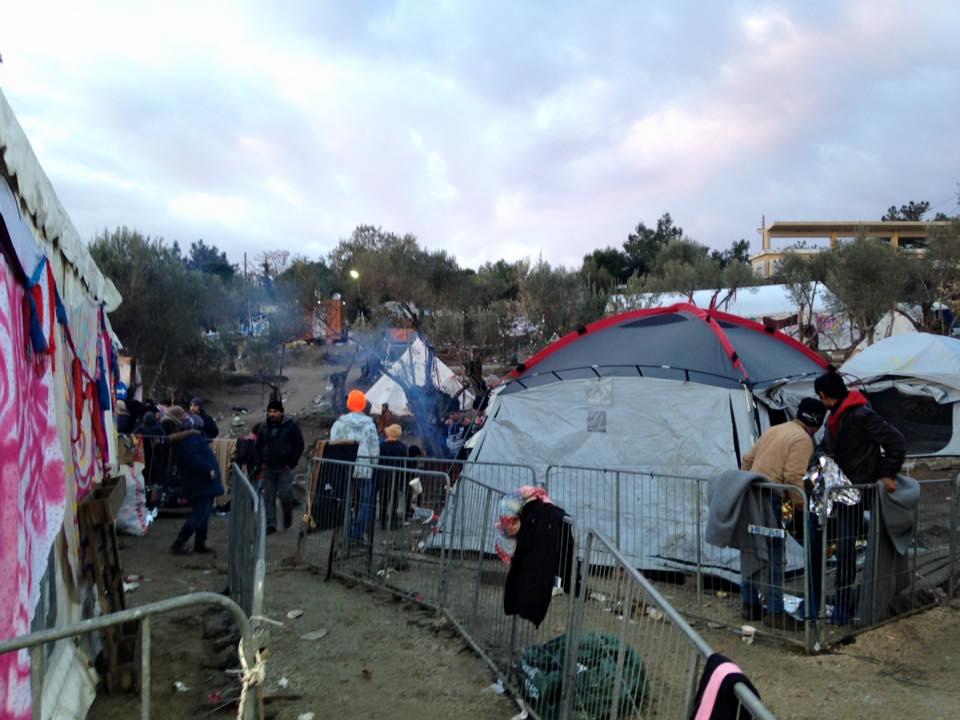 Camp Moria