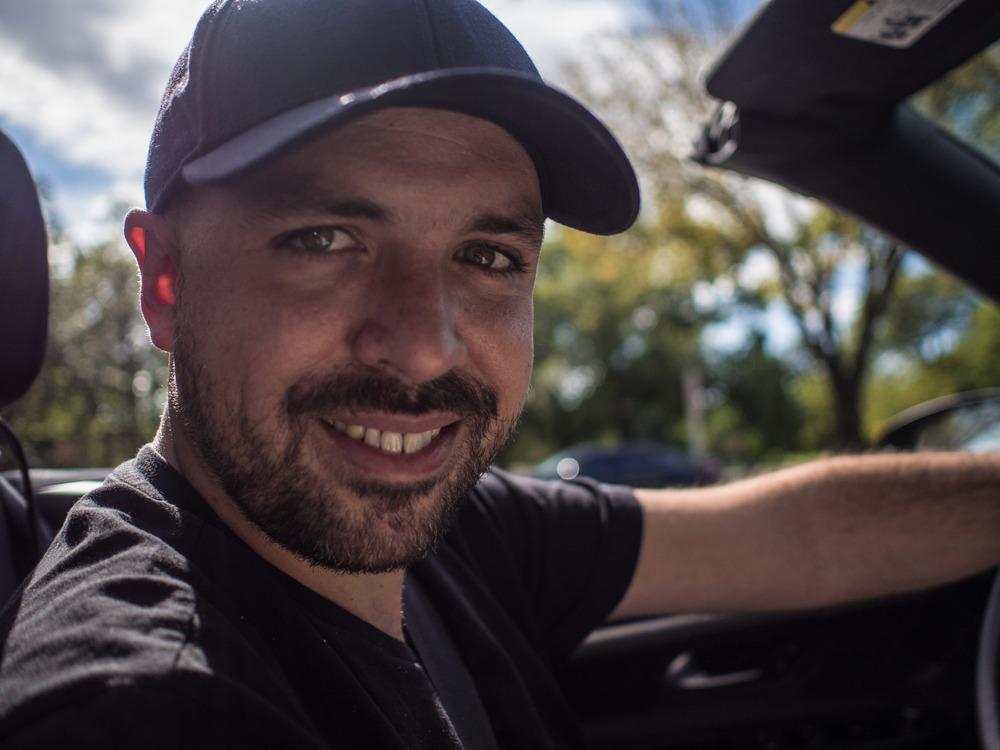 Director Asori Soto