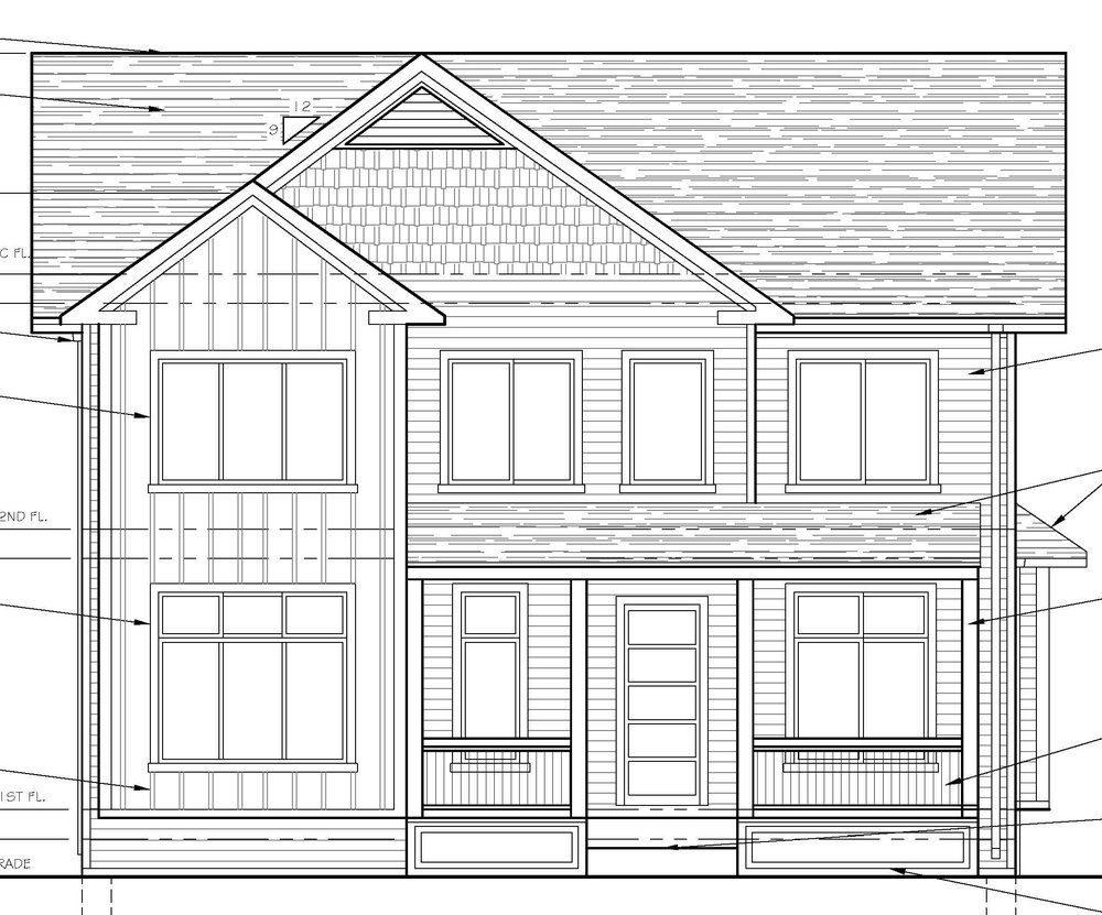 Redfield-front elevation- black and white.jpg