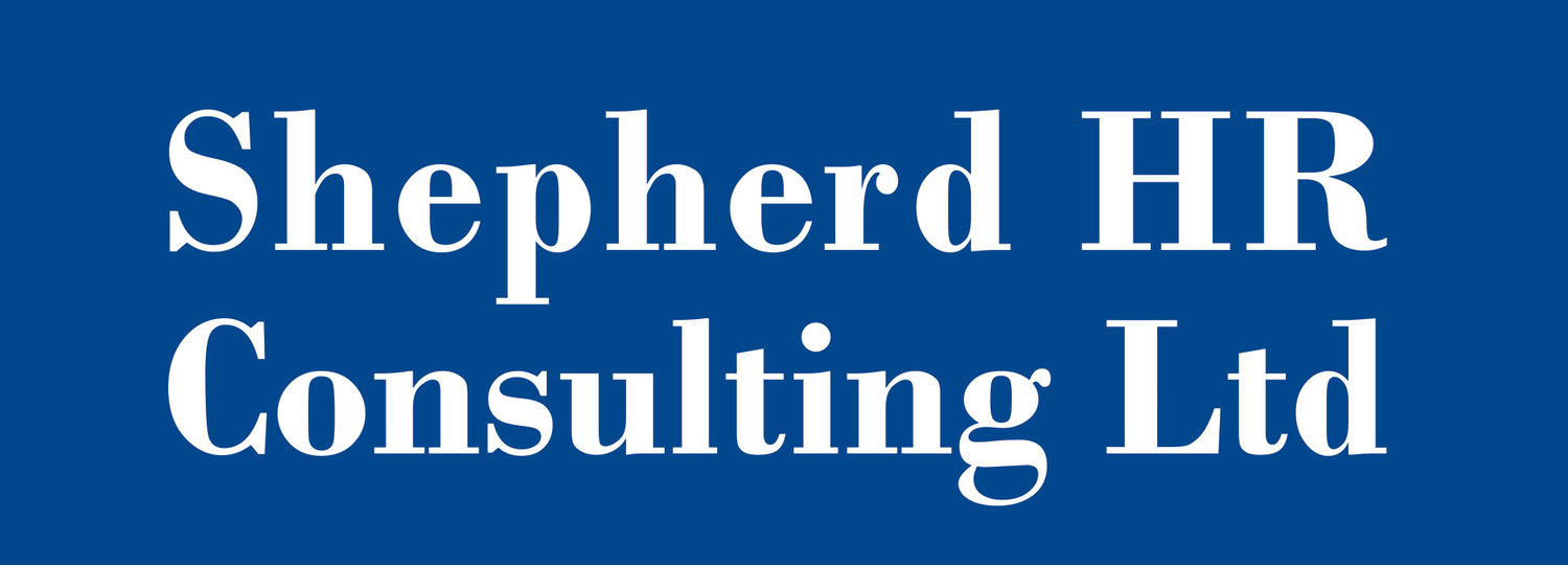 Shepherd HR Consulting - Recruitment - Employment Agreements - Training
