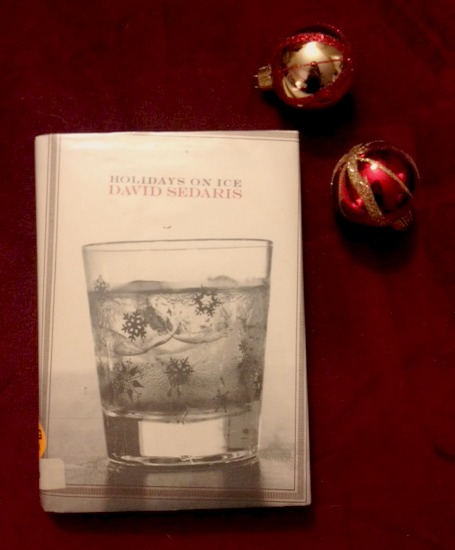 Christmas Books | SIXTH Day of Blogmas!
