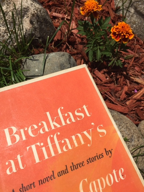 Memorial Day Haul- Breakfast at Tiffany's